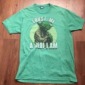 Star Wars Yoda T-shirt